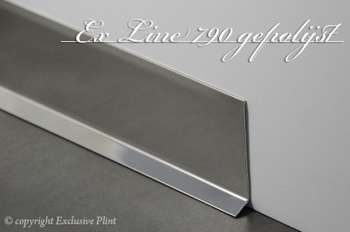 EXLINE790 gepolijst