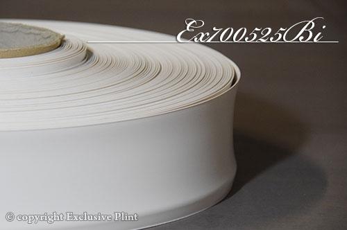 EX700525BI (2,5 mm) wit