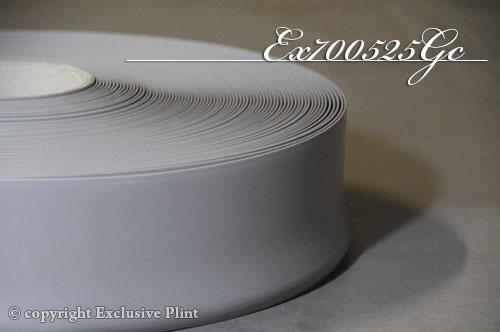 EX700525GC (2,5 mm) licht grijs