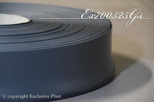 EX700525GS (2,5 mm) donker grijs
