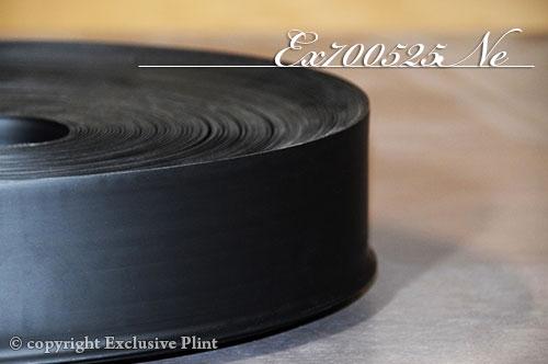 EX700525NE (2,5 mm) zwart