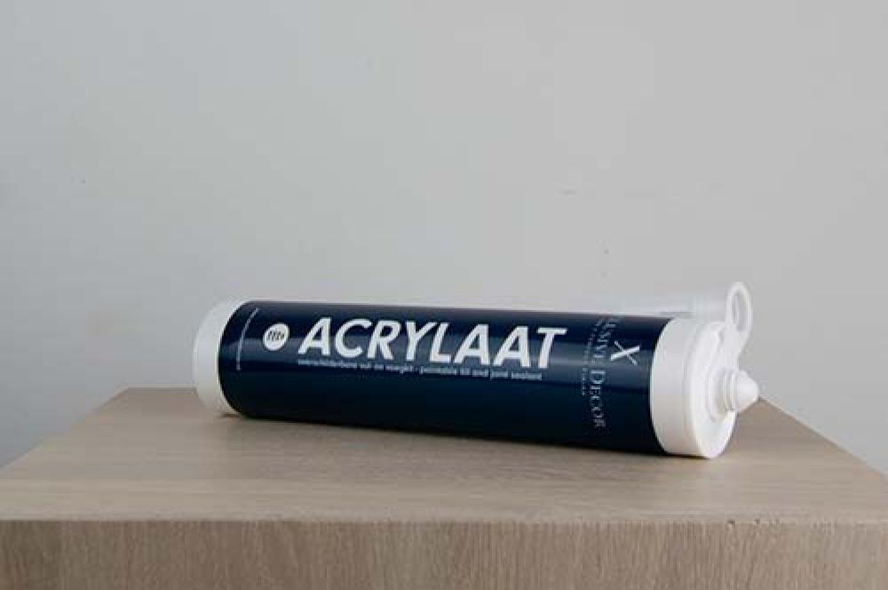 acryl wit