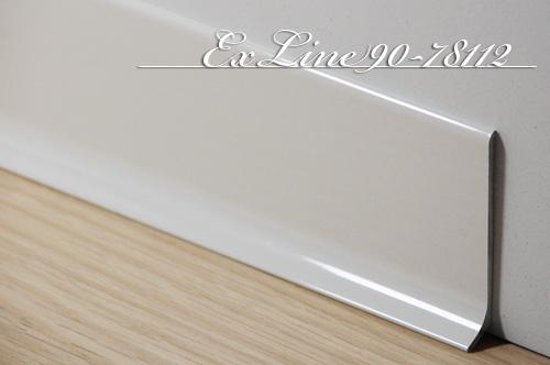 ex line90-78112 glanzend wit