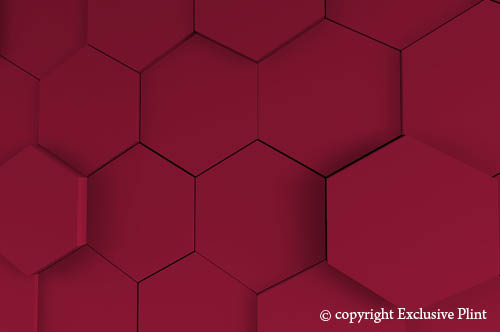 Hexagon wandpaneel