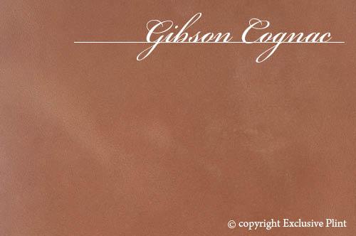 Leren wandpaneel Gibson Cognac