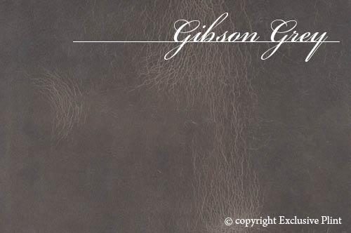 Leren wandpaneel Gibson Grey