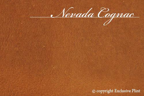 Leren wandpaneel Nevada Cognac
