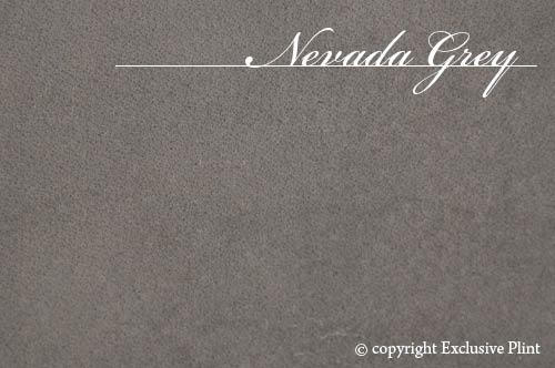 Leren wandpaneel Nevada Grey