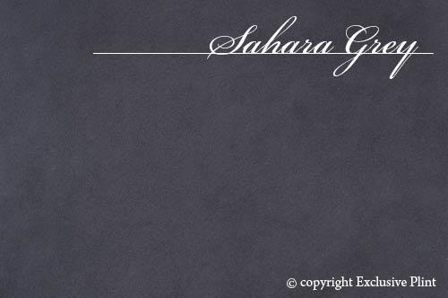 Leren wandpaneel Sahara Grey