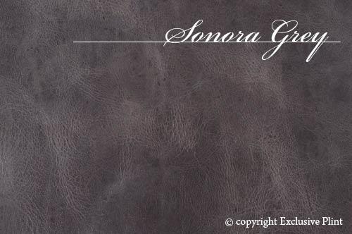 Leren wandpaneel Sonora Grey