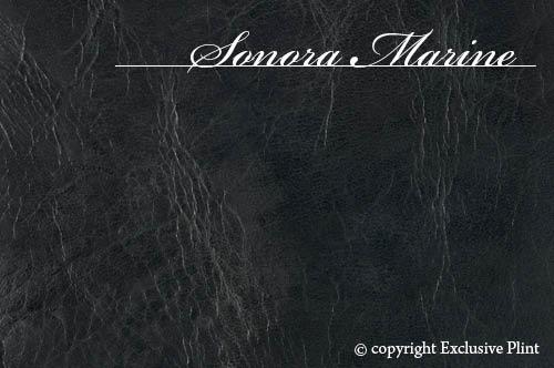 Leren wandpaneel Sonora Marine