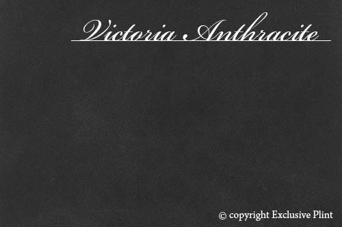 Leren wandpaneel Victoria Anthracite