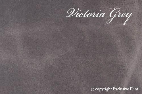Leren wandpaneel Victoria Grey
