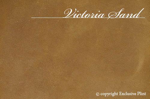 Leren wandpaneel Victoria Sand
